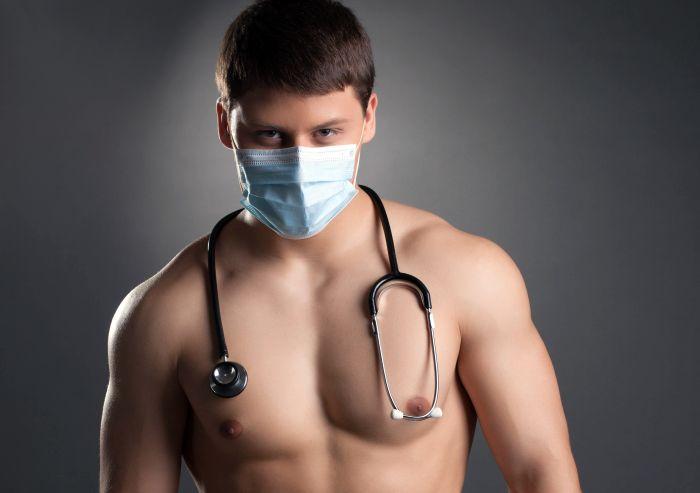 Fantasia médico