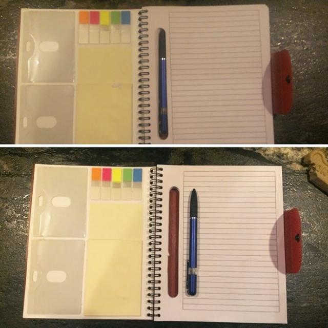 para canetas