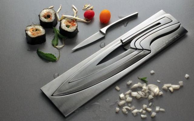 Porta-facas
