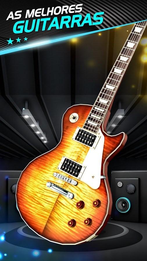 Guitar Band Battle - Imagem 2 do software