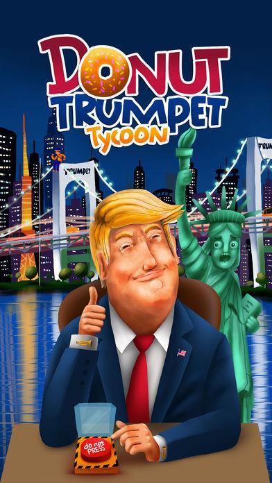 Donut Trumpet Business Tycoon - Imagem 1 do software