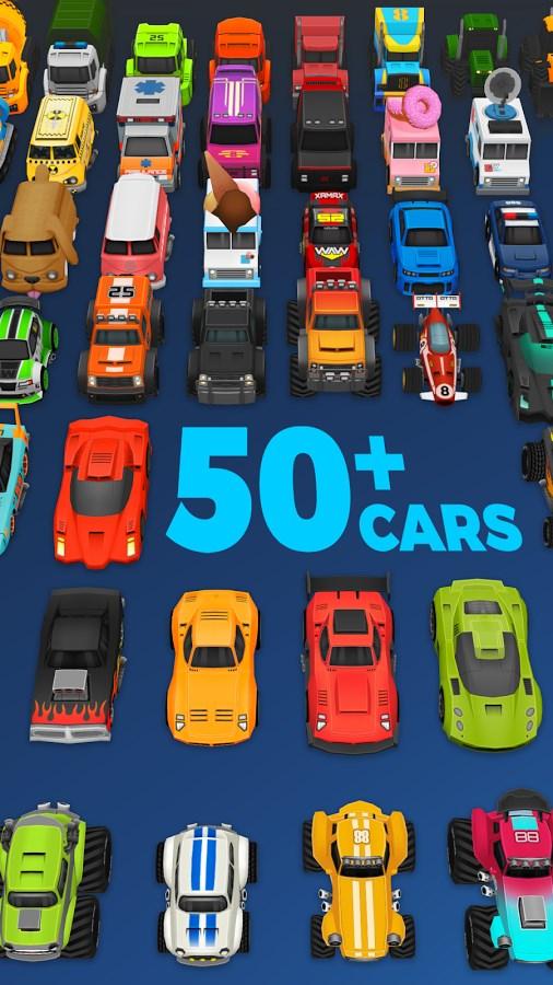 Mini Car Club - Imagem 1 do software