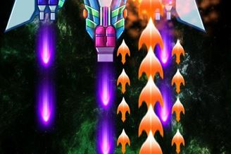 Galaxy Attack: Alien Shooter Download to Android Grátis