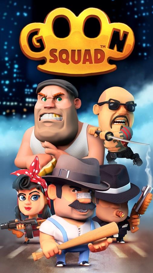 Goon Squad - Imagem 1 do software