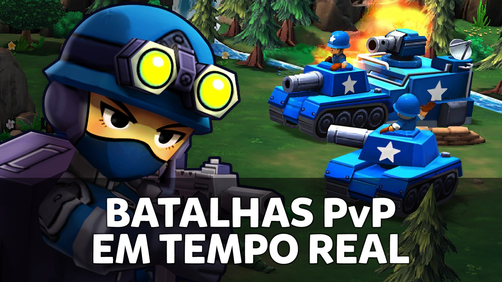 Mini Guns - Imagem 1 do software