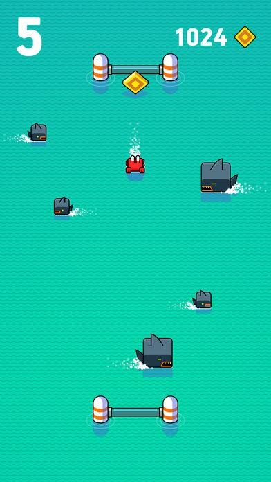 Splish Splash Pong - Imagem 2 do software