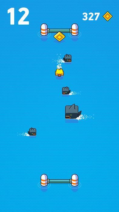 Splish Splash Pong - Imagem 1 do software