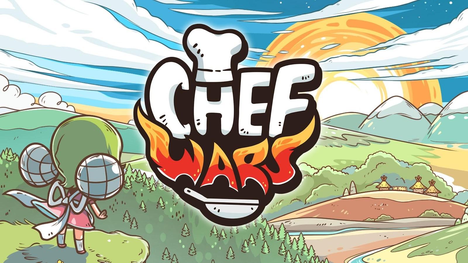 Chef Wars - Imagem 1 do software