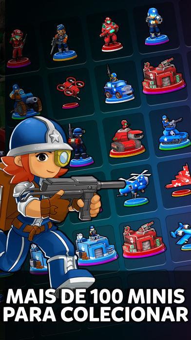 Mini Guns - Imagem 2 do software