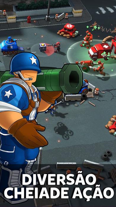 Mini Guns - Imagem 1 do software