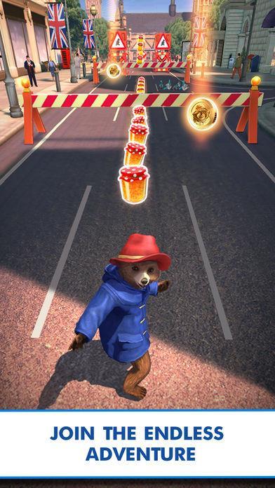 Paddington Run - Imagem 1 do software
