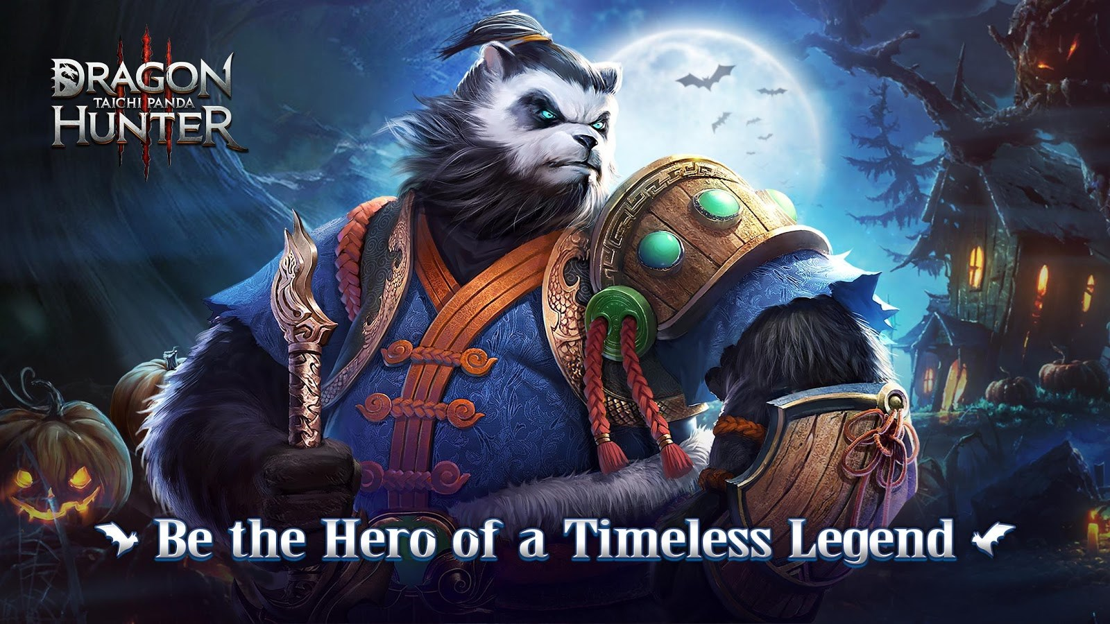Taichi Panda 3: Dragon Hunter - Imagem 1 do software