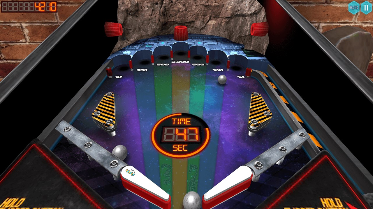 Rei do pinball - Imagem 1 do software