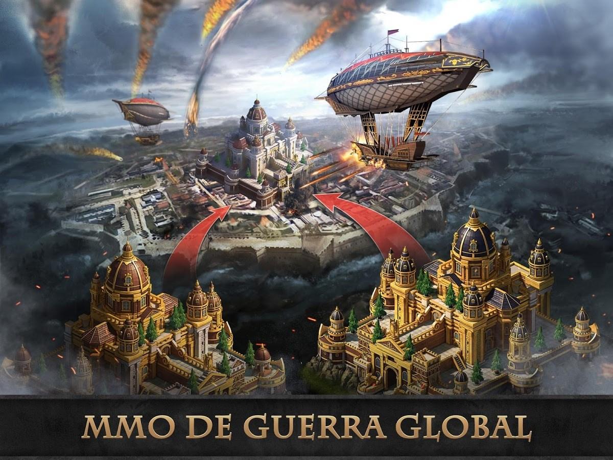 Guns of Glory - Imagem 1 do software