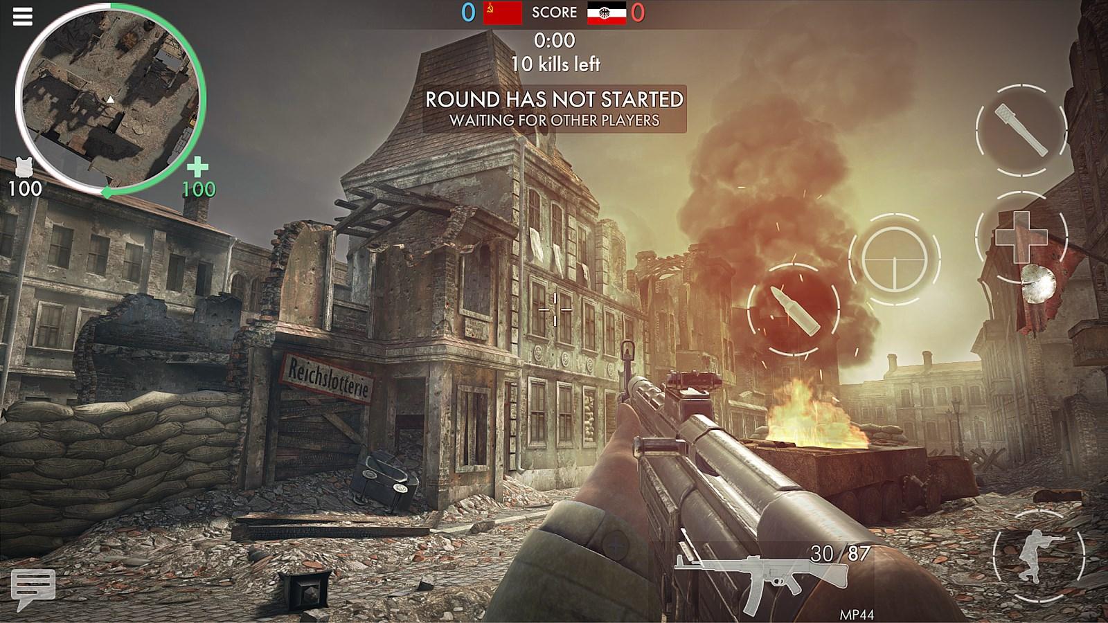 World War Heroes - Imagem 2 do software