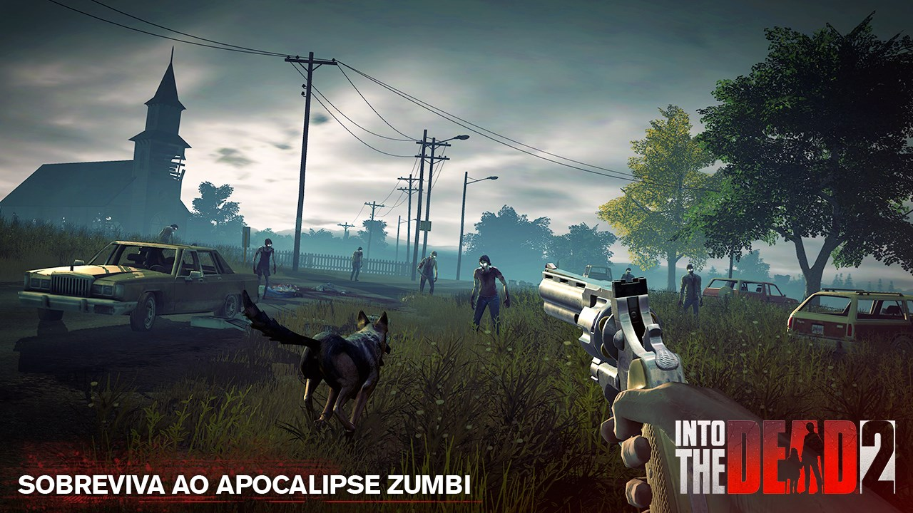 Into the Dead 2 - Imagem 1 do software