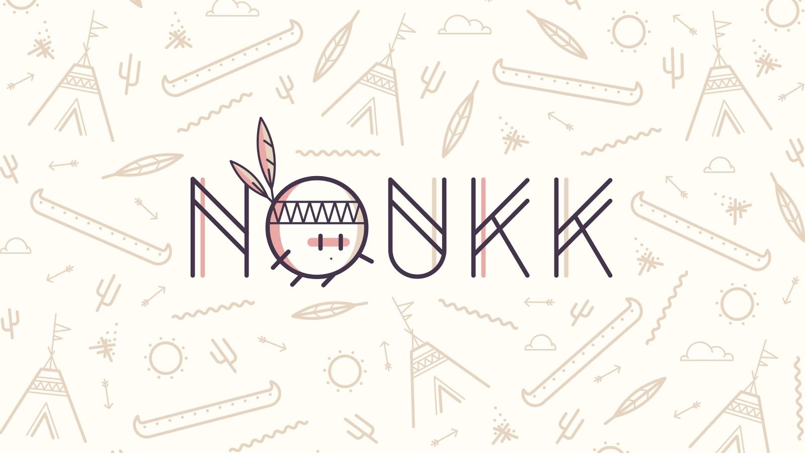 NOUKK - Imagem 1 do software