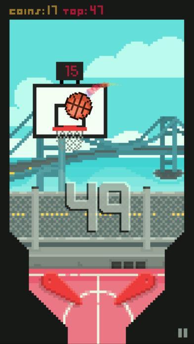 Swish Ball! - Imagem 1 do software