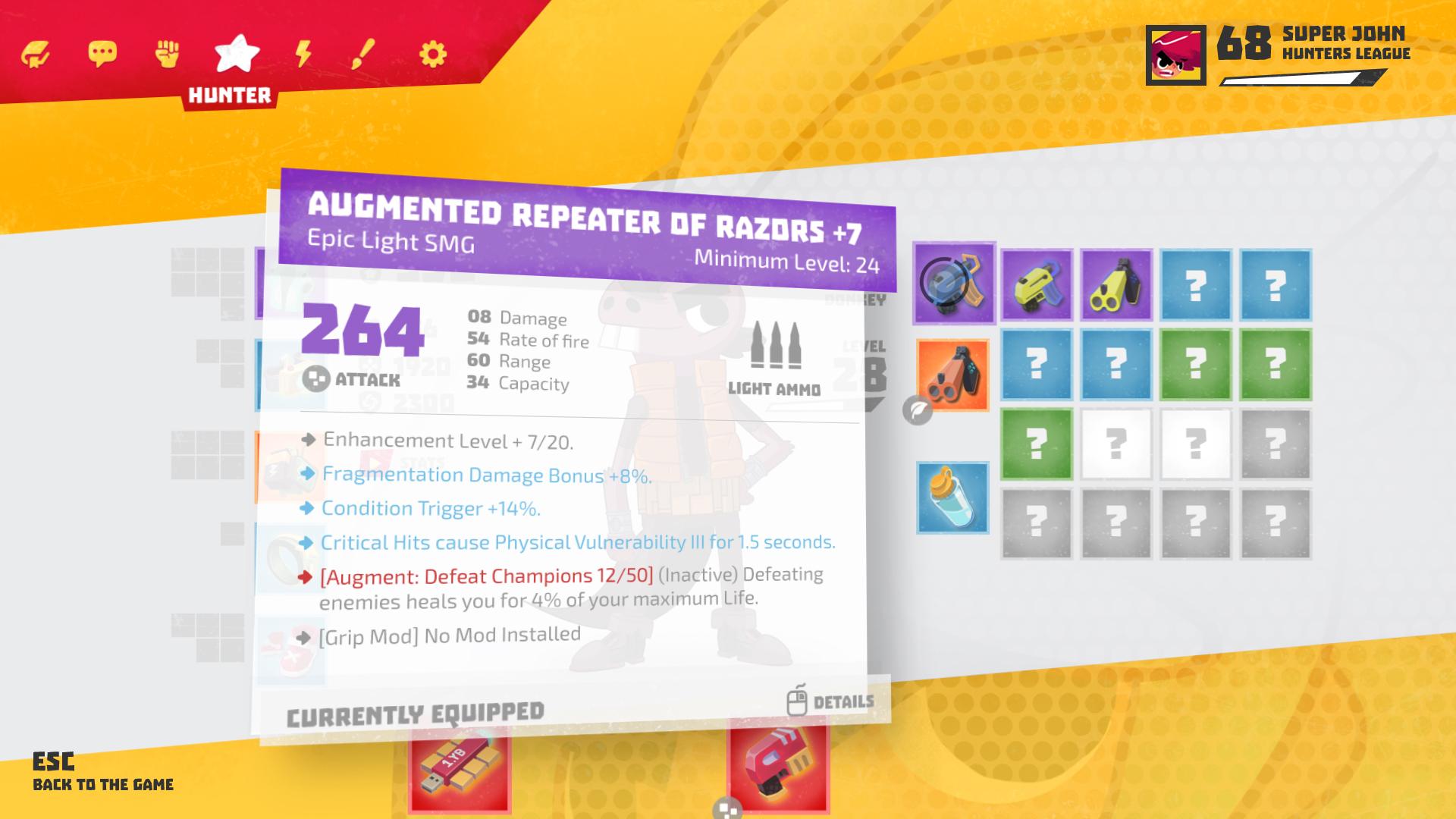 Relic Hunters Legend entra na última semana de sua campanha no Kickstarter