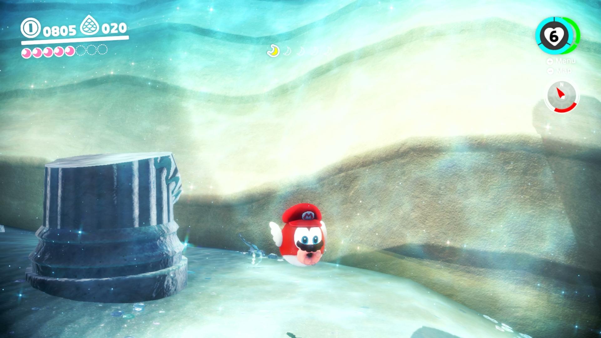 Super Mario Odyssey é mais que incrível: é uma segunda infância para todos