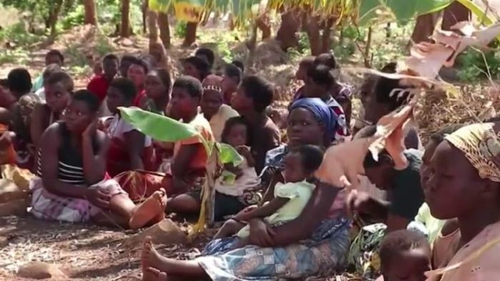 População do Malawi está entre as que mais acredita em feitiçaria no mundo (Crédito: Reprodução)