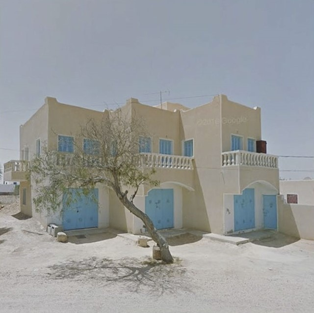 Guellaia, na Tunísia