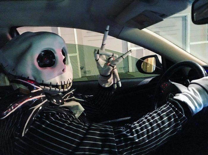 Motoristas do Uber