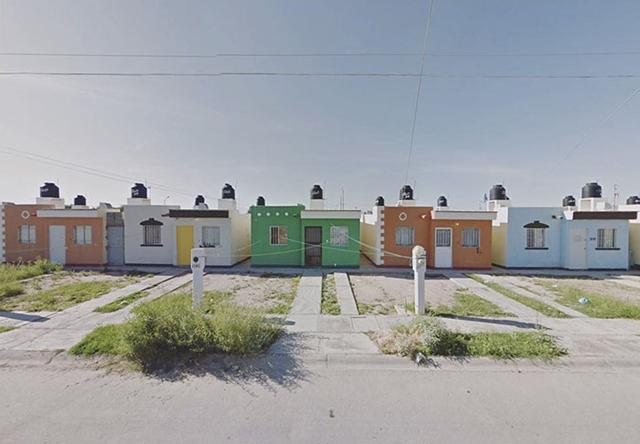 Torreon, no México