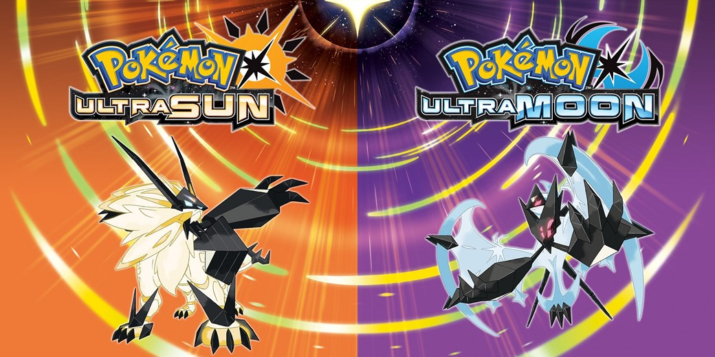 pokémon ultra sun moon