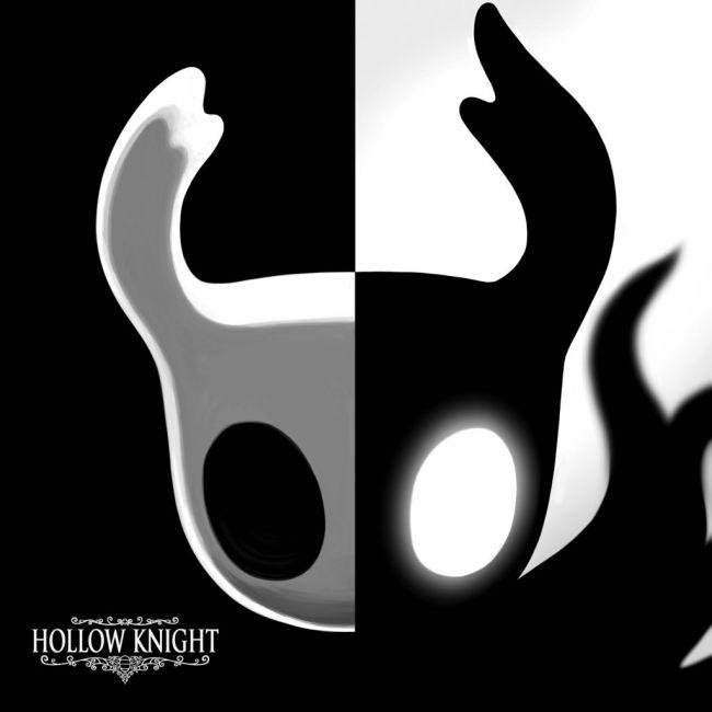 Prepare o toca disco: produtora lançará vinil com trilha de Hollow Knight