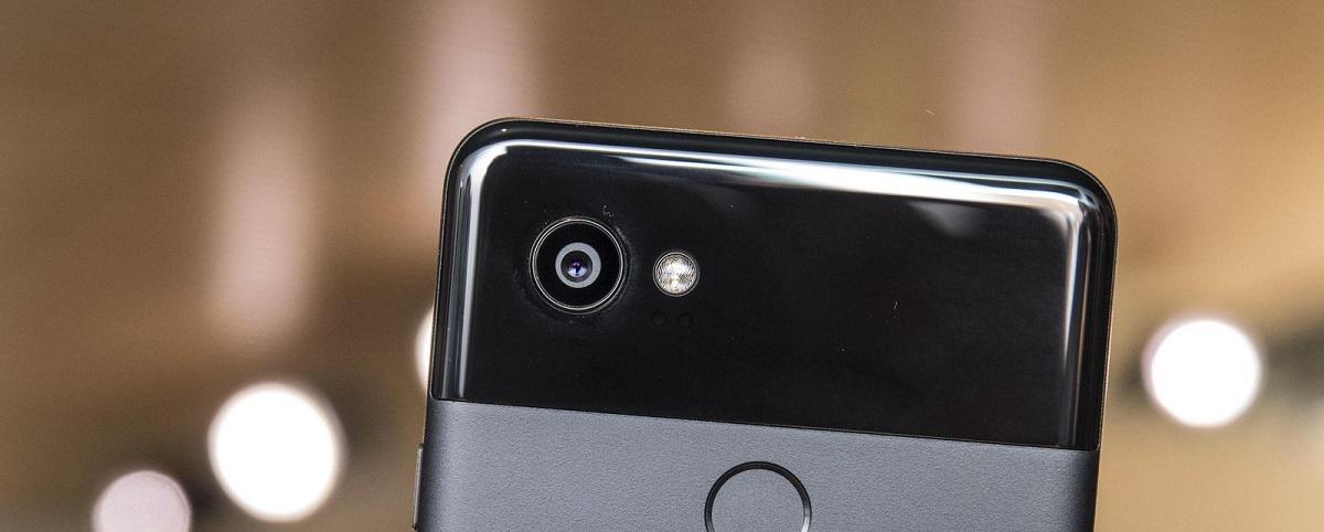 App de câmera do Pixel 2 com Google Lens já pode ser baixado - TecMundo