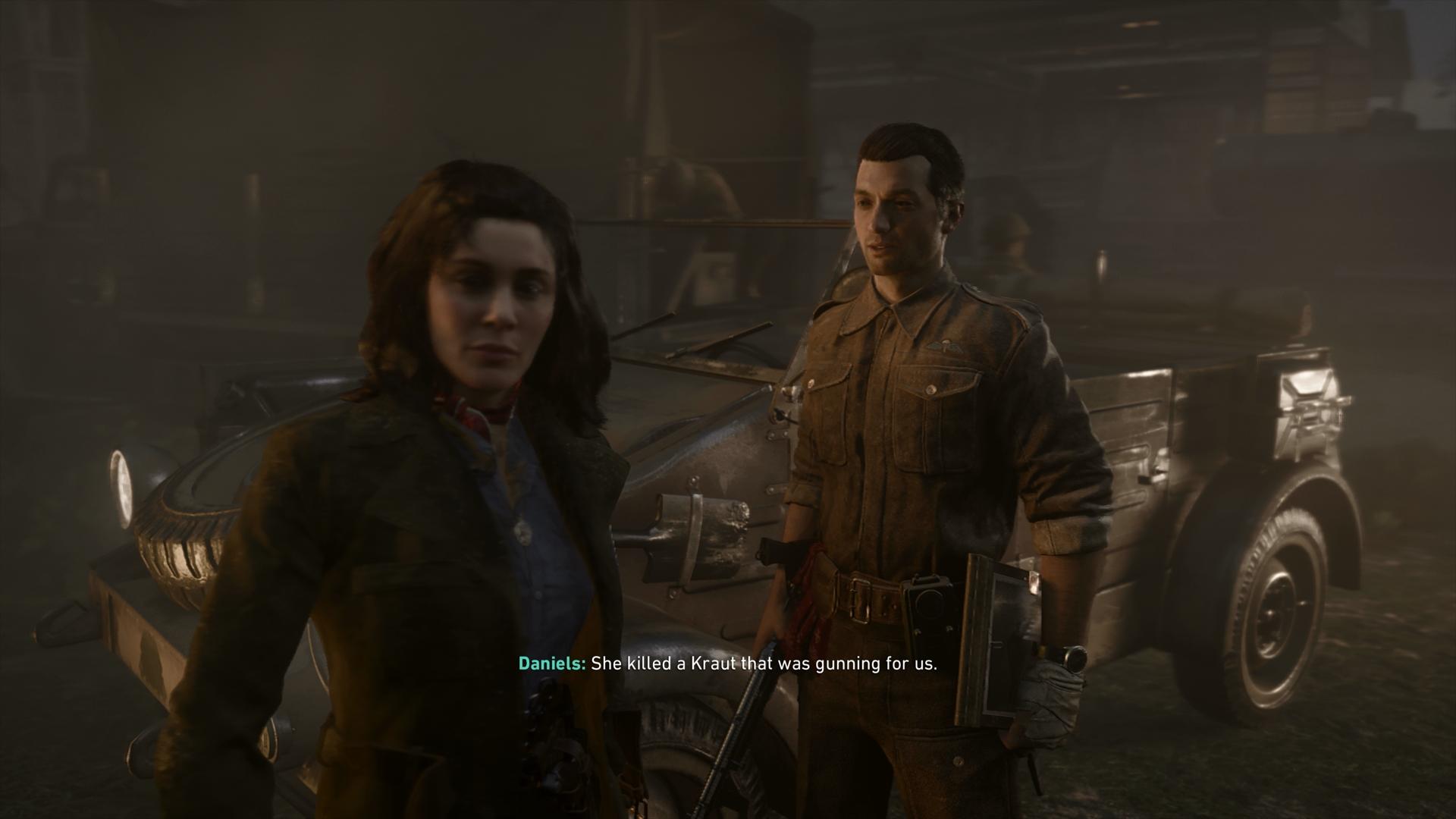 Call of Duty: WWII não é o melhor da franquia, mas é o melhor da geração