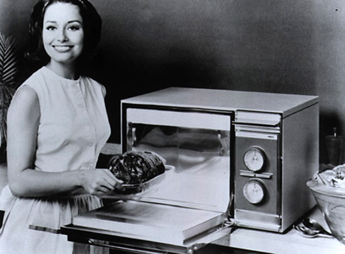 micro-ondas-13204313485419 50 años del horno micro-ondas: mitos y verdades del 'rey de las cocinas'