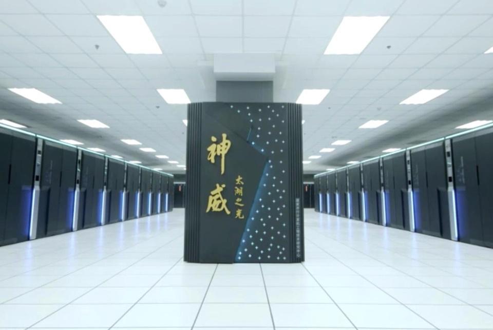 China ultrapassa EUA e é o país com mais supercomputadores no top 500