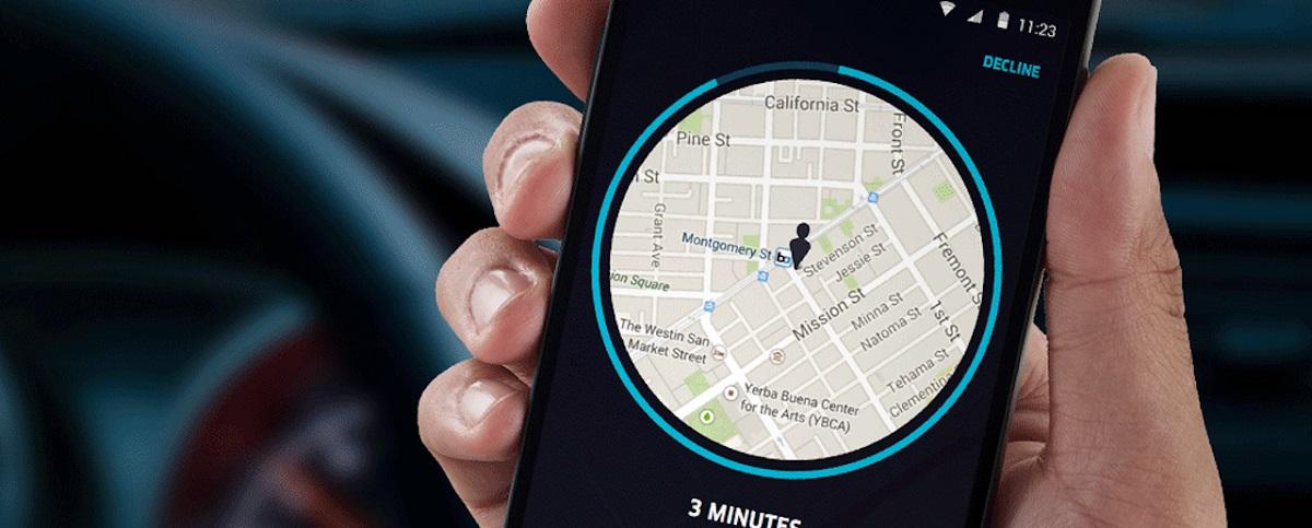 Motoristas Uber em Lagos estão usando Fake GPS para ganhar