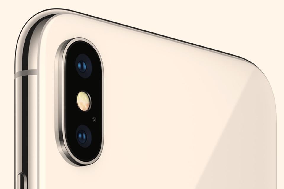 Resultado de imagem para Câmera 3D com alimentação a laser pode estar chegando nos iPhones da Apple em 2020