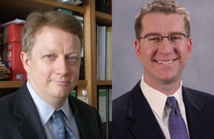 David Dunning e Justin Kruger