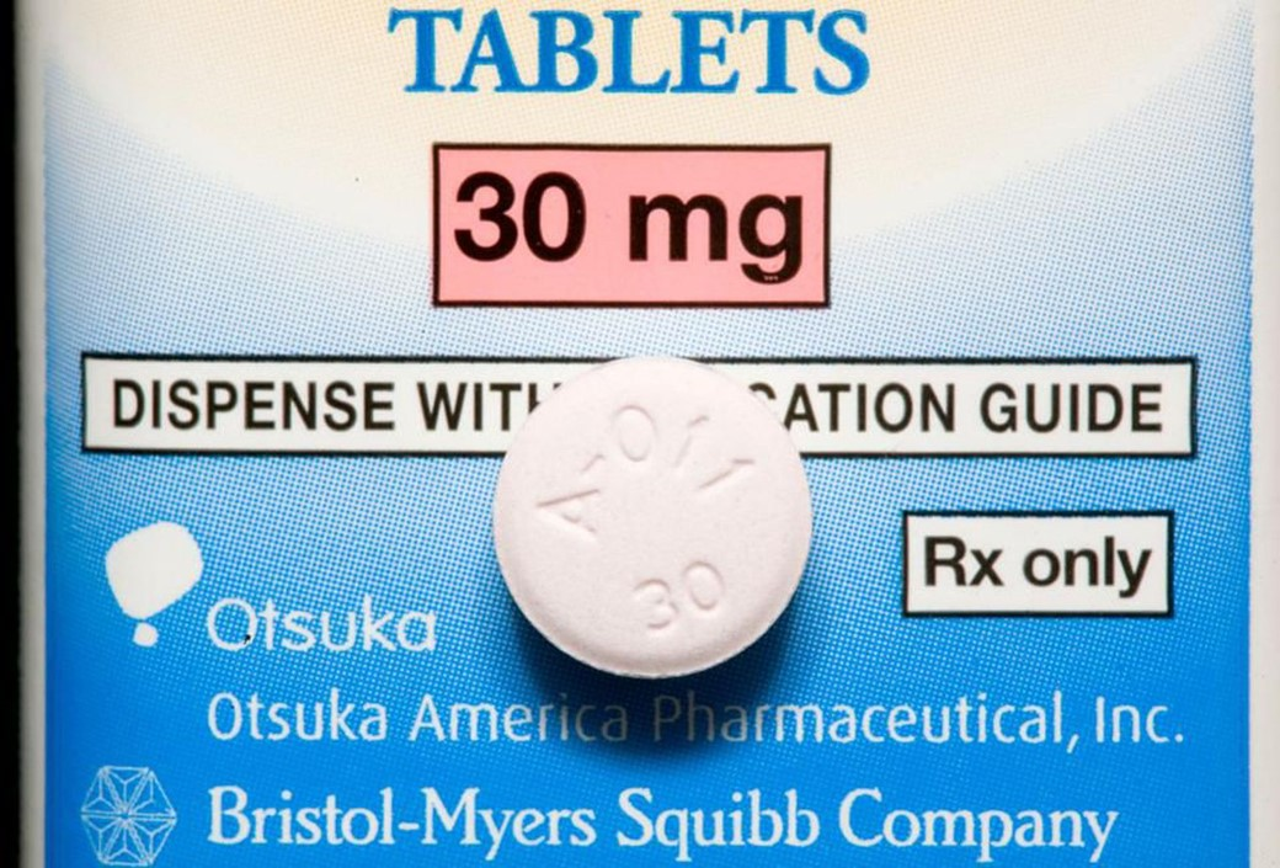 remedio-14120931428118 El primer remedio con rastreo digital es aprobado en los Estados Unidos