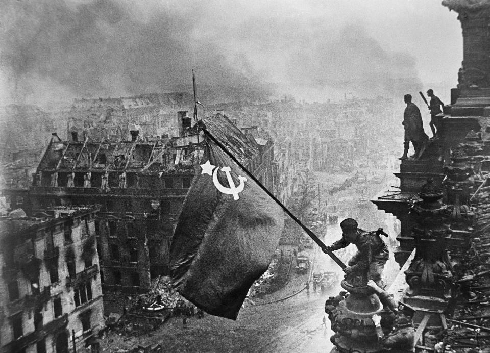 Soldado Soviético