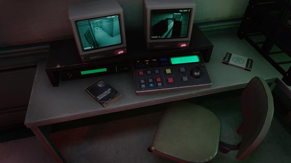 Prepare-se: jogo de O Exorcista está para chegar ao Oculus Rift e HTC Vive
