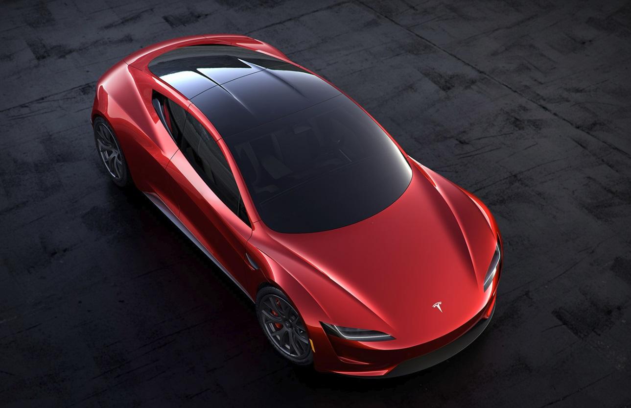 O camião elétrico do futuro (finalmente) revelado — Tesla Semi