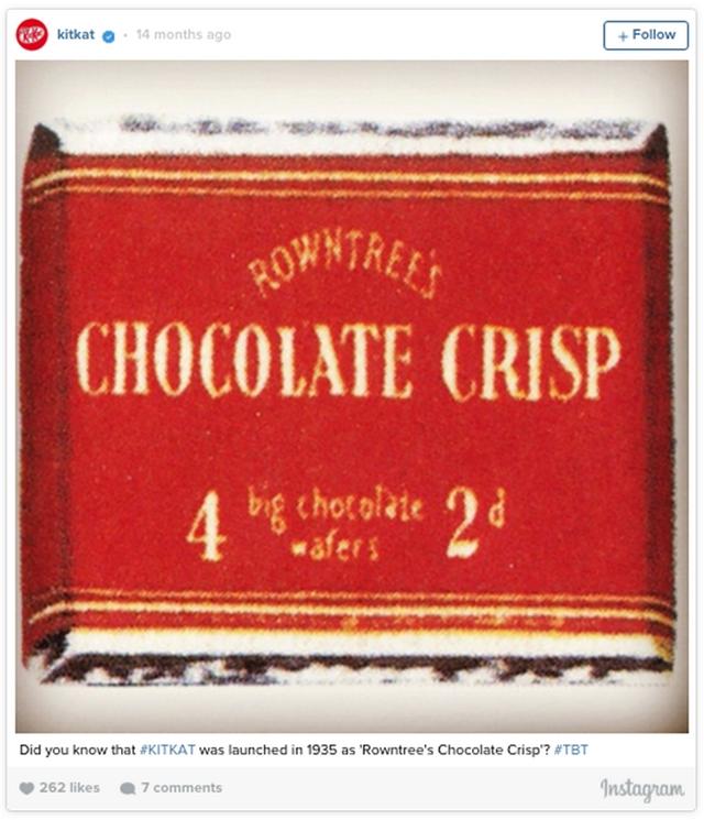 primeiro chocolate