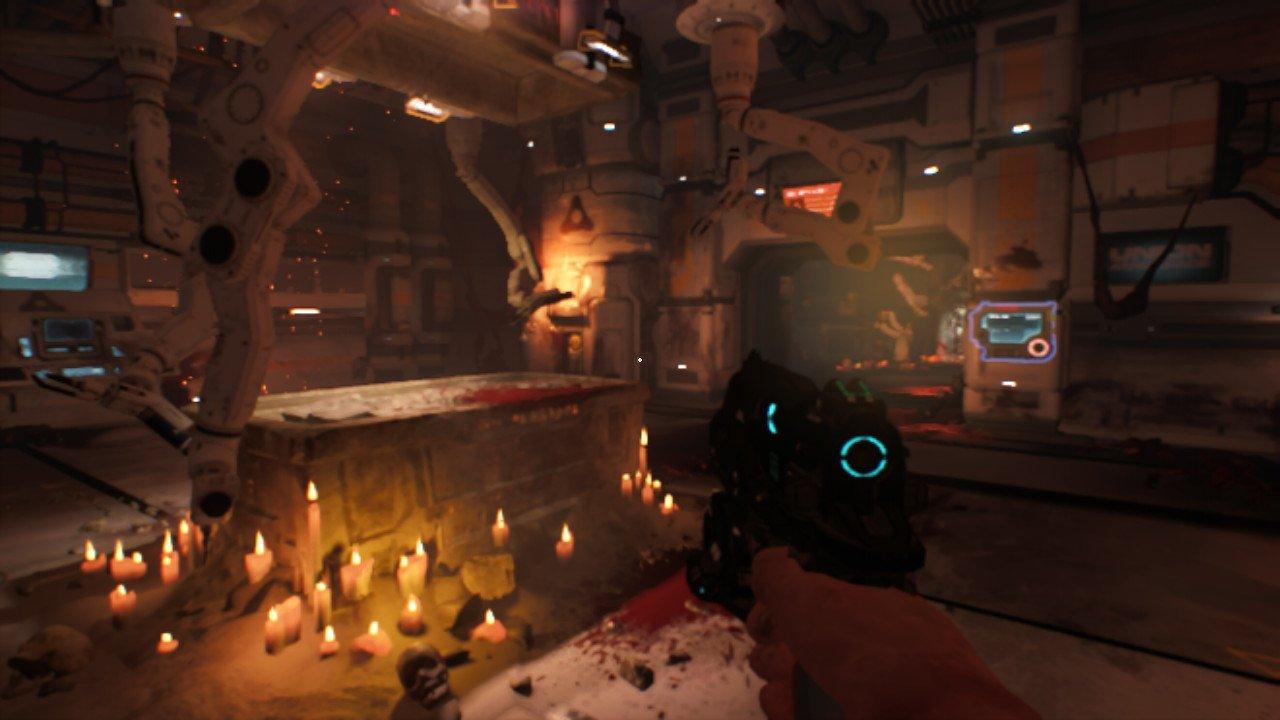 O preço é alto, mas Doom no Switch é a coisa mais legal que se pode pedir