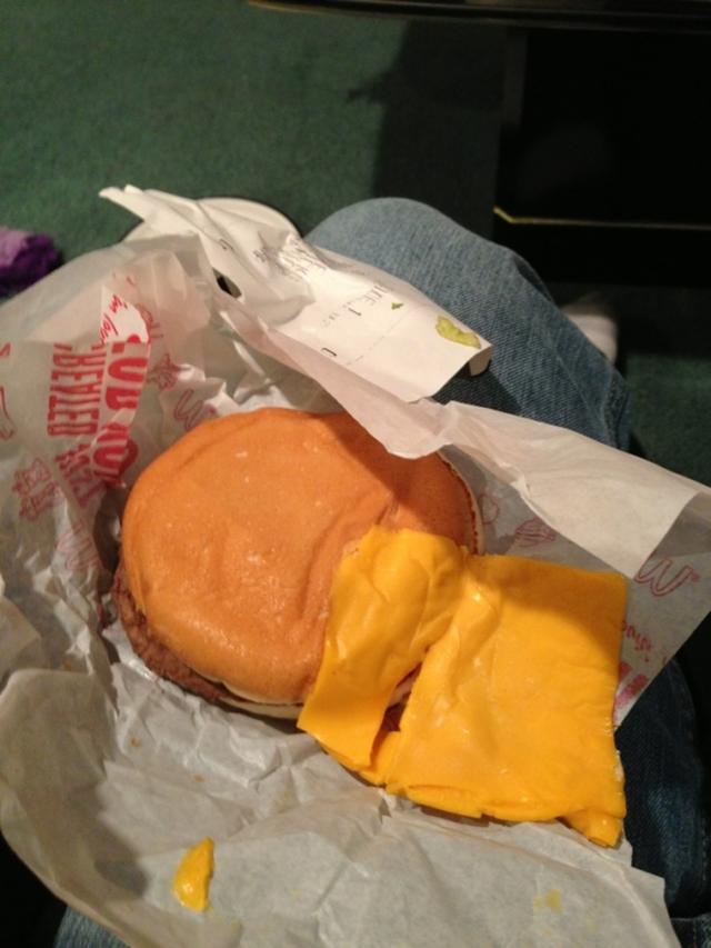 cobertura de queijo