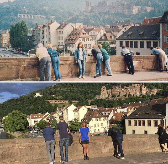 Heidelberg, na Alemanha
