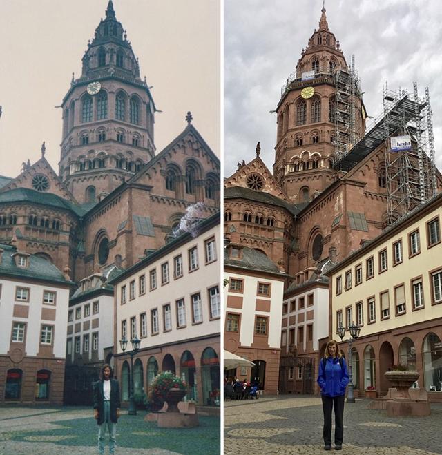 Mainz, na Alemanha