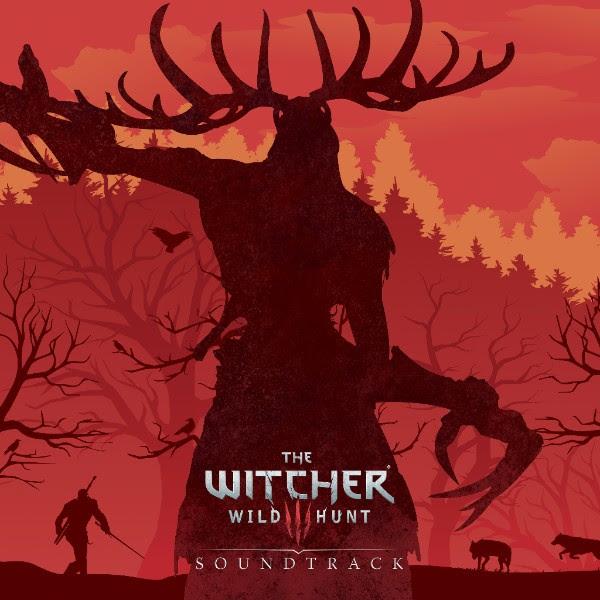 The Witcher 3: Wild Hunt vai ganhar vinil com sua trilha sonora completa
