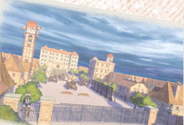 Famitsu revela novas imagens e informações de Valkyria Chronicles 4