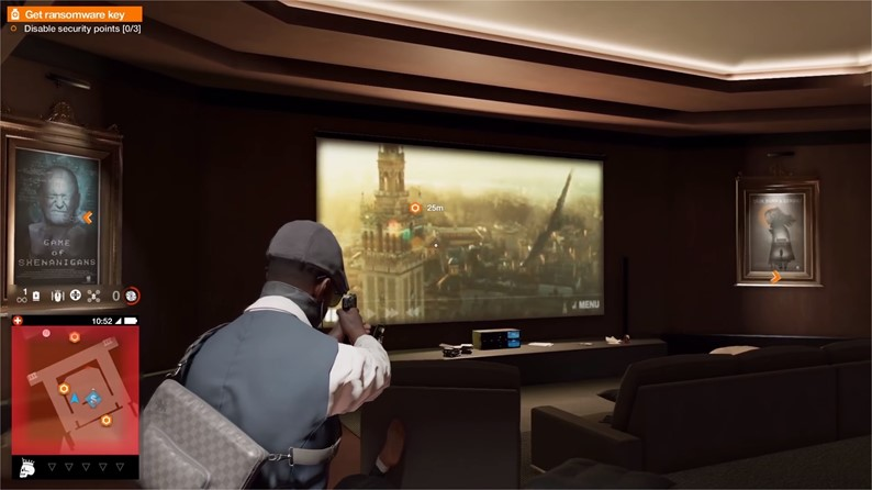 As provas de que Assassin's Creed e Watch Dogs estão no mesmo universo