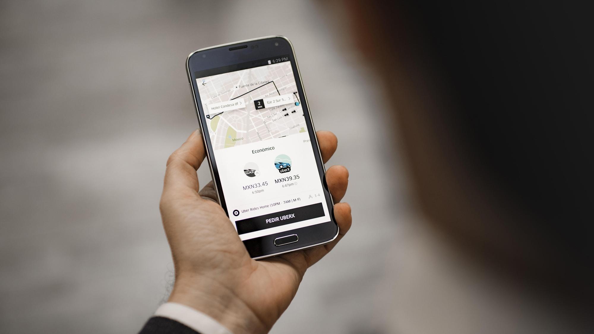 Uber vai ser investigada pela Comissão Federal de Comércio dos EUA 04e312dc58c